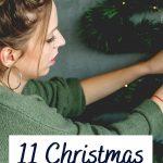 11 Christmas decor organization tips