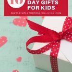 10 unique valentine's day gift ideas for kids