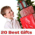 20 best gifts for tween boys