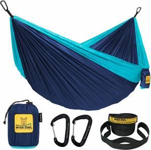 camping hammock tween girls gift guide