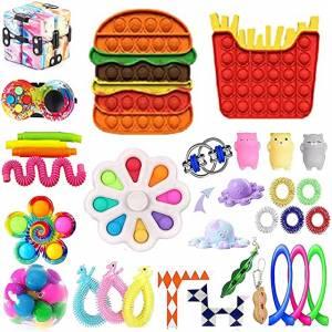 fidget toys tween girl gift guide
