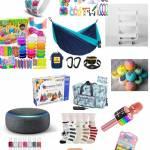 tween girl holiday gift guide 2021