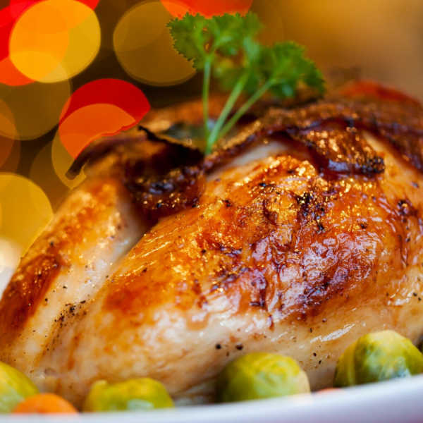 holiday slow cooker turkey