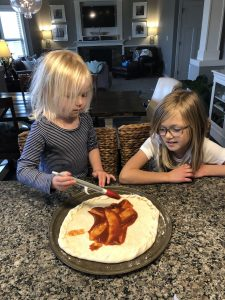 cook with picky eaters