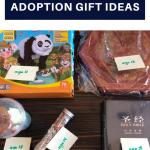 yearly gotcha day adoption gift ideas