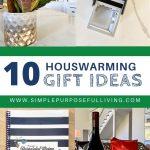 10 housewarming gift ideas
