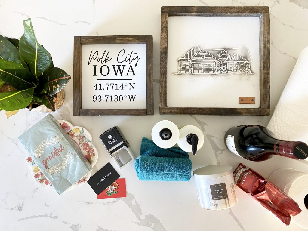 affordable housewarming gift ideas