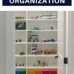 lego closet organization