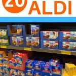 20 food not to buy at Aldi