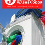 5 tips to eliminate washer odor