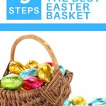 5 steps to fill the best Easter basket