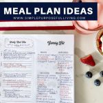 4th of july meal plan ideas for a crowd