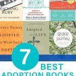 7 best adoption books for parents